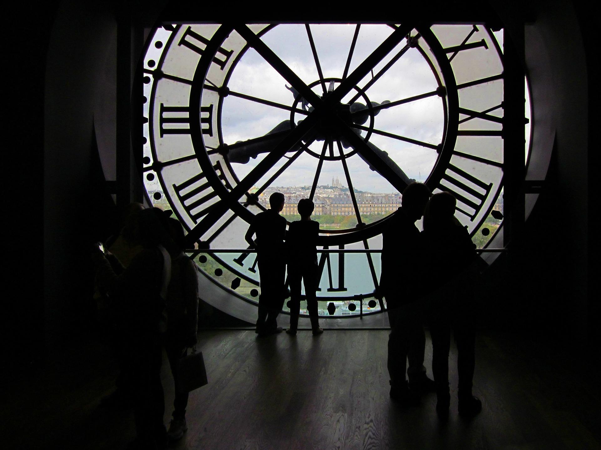 Management hour clock quality