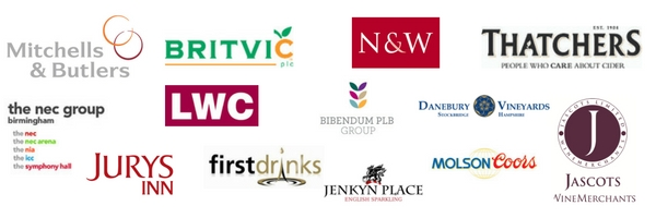 Drinks Industry Logos 1