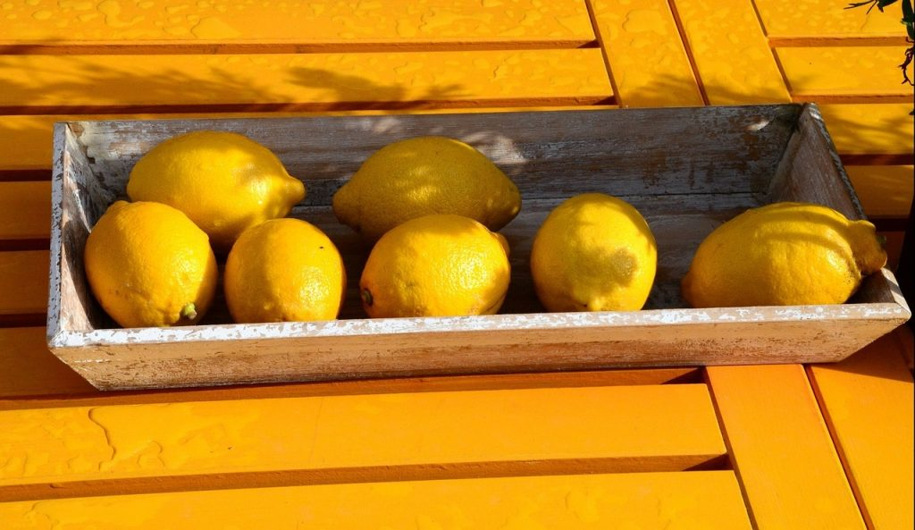 Learn How to Sell lemonde