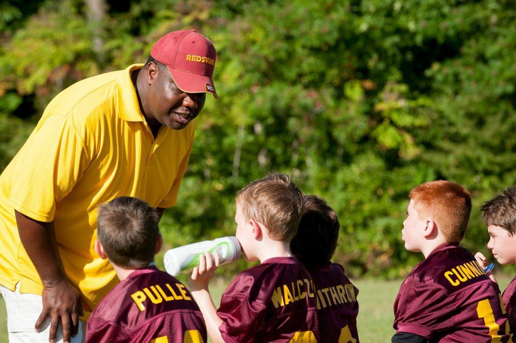 coach training team quality