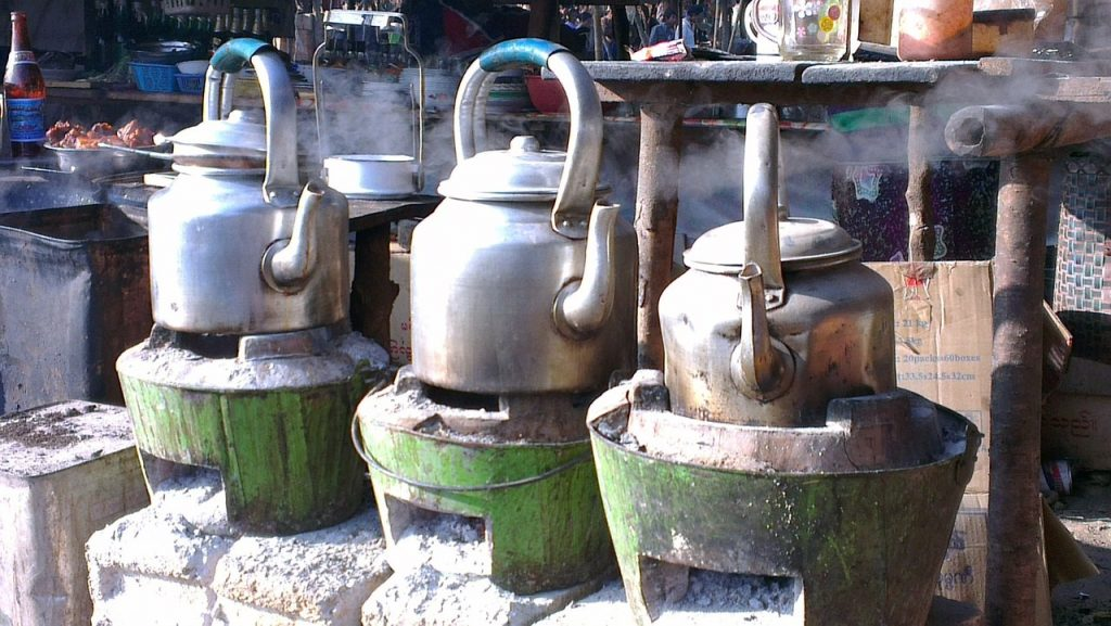 Boiling Sales Pipeline